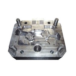 Mild Steel Die Casting Mould, For Making Machine Component