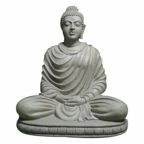 gautam buddha statue at rs 16000 piece buddha ki murti gautam
