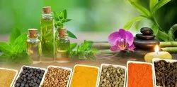 Ayurvedic Third Party Manufacturing