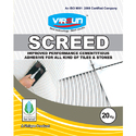 Virsun Screed 198 Floor Under Layment Powder
