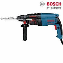 Bosch GBH 2-26 DRE Professional Rotary Hammer, Warranty: 1 Year