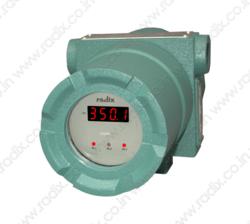 Flameproof Temperature Transmitter, TX3DR