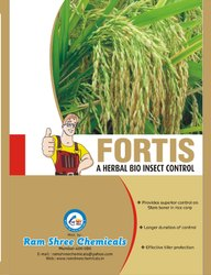 Fortis Organic Insecticides