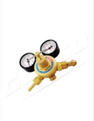 Gasco Regulator ISI