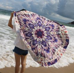 Cheap Towel Mandala