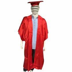 Convocation Dresses
