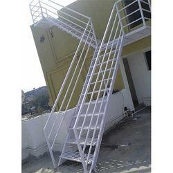 Fire Resistance Staircase