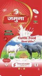 Jamuna Milk Protein Plus Cattle Feed