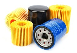 Manually Imported. Oil Filters, For Automotove, Compressor