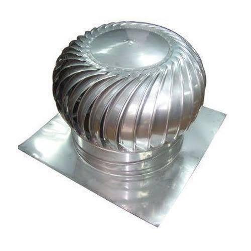 Aluminum SS Air Ventilator, Size: 21 To 26 Inch, Automation Grade: Automatic