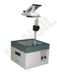 Kansil's Overhead Projector Model