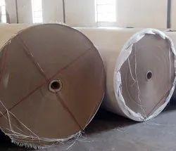 Plain Eco Friendly Kraft Paper Roll, GSM: 120 - 150