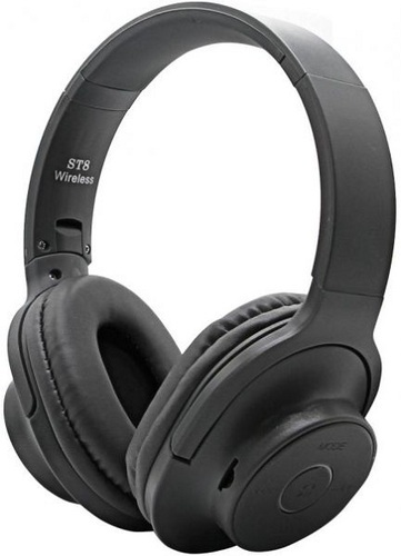 Bemozz Bluetooth Wireless Headphone ST8