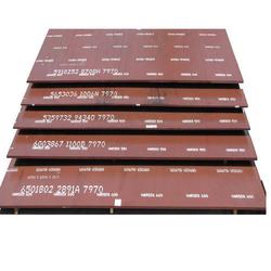 Hardrox Steel Plates