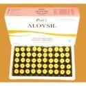 68% Alloysil Silver Amalgam Capsules- Spill 1
