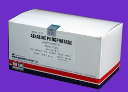 Alkaline Phosphatase 405nM (Kinetic AUTO) A101_A103