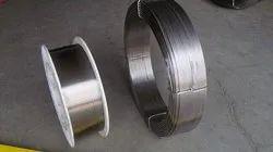 Nickel & High Nickel Alloys Filler Wire