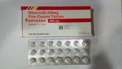 Ribociclib 200 Mg
