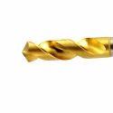 4-6 Mm High Speed Steel Stub Length Drill Bit (2d-3d)