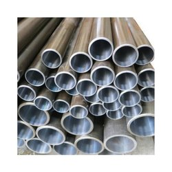 Chrome Steel Tubes