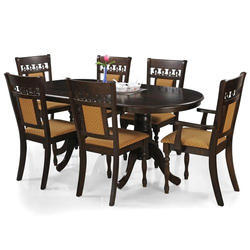 Dining Table Chair Set  sc 1 st  IndiaMART & Dining Table Set Manufacturers Suppliers u0026 Dealers in Ghaziabad ...
