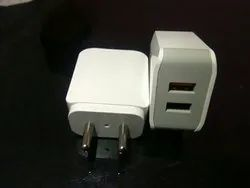 Dual USB Charger Cabinet