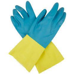 Surf Latex Neoprene Gloves