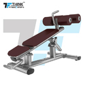 TZ-8027 Adjustable Abdominal Weight Bench