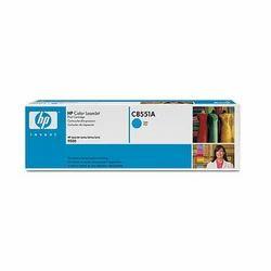 HP 51A Cyan Print Toner Cartridge