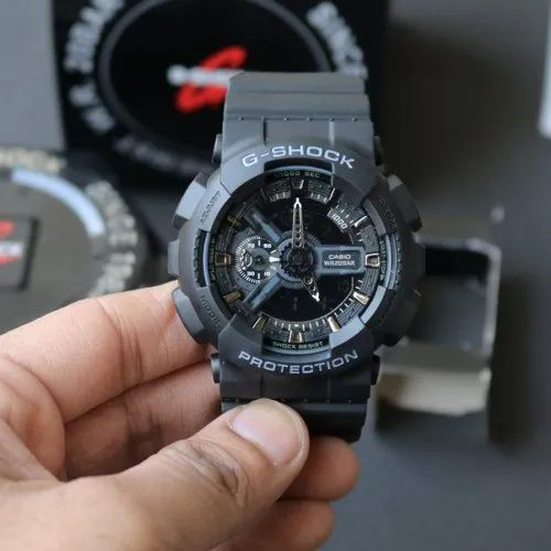 f7ad0fe5e3 Round Men Casio G Shock Watch, Online Shoppiee | ID: 19763184391