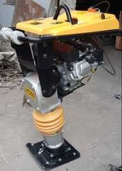Earth Tamping Rammer