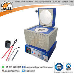 Jewellery Electric Furnace