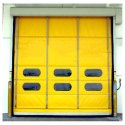Standard Roll Up Door, Size/dimension: 4000(w)x2750(h)