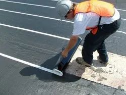 Water Proofing Services In Mohali, For Industrial, Liquid