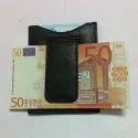 Magnet Clip Card Holder