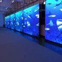 LED Indoor Display Boards