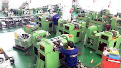 Thread Rolling Machine Repairing Service