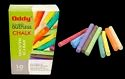 Oddy Dust Less Chalk Sticks
