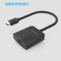 Vention Thunderbolt (mini Display Port) To Hdmi Adapter, Mini Dp To Hdmi