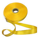 Yellow Lanyard Roll