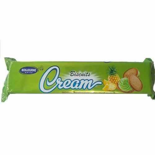 150 Gram Cream Biscuit