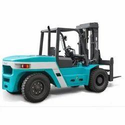 Baoli D Series 4 Ton Internal Combustion Forklift Truck