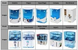 Domestic RO Purifier, Features: Auto Shut-Off, Capacity: 14.1 L and Above