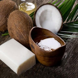 Pure Vigin Coconut Oil