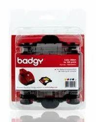 badgy monocrome ribbon