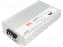 Meanwell SMPS led driver