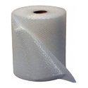Kraft Plastic Air Bubble Roll, Packaging Type: Roll