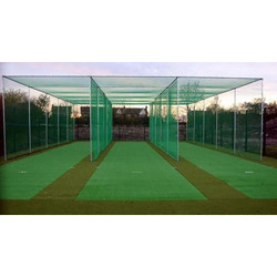 HDPE Cricket Practice Net