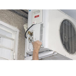 Air Conditioner Maintenance Service, in Maharashtra