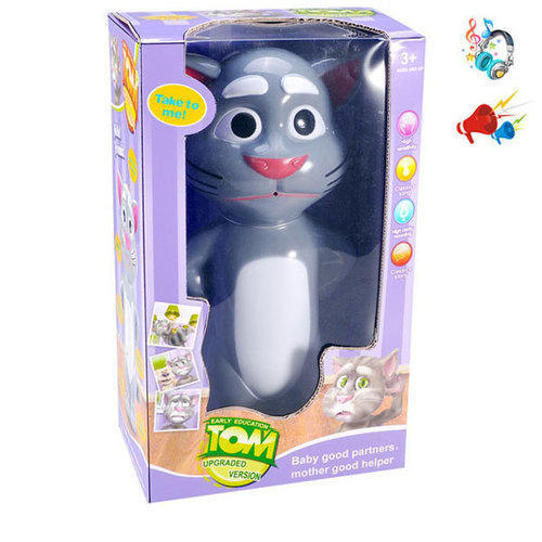 Talking Tom At Rs 310 Piece Kids Toys Id 15678535248